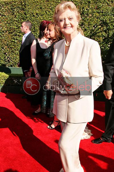 Angela Lansbury<br /> Arriving at the 2005 Primetime Creative Arts Emmy Awards, Shrine Auditorium, Los Angeles, CA 09-11-05<br /> David Edwards/DailyCeleb.Com 818-249-4998