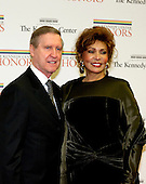 Former United States Secretary of Defense William Cohen and his wife, Janet, arrive for the formal Artist's Dinner honoring the recipients of the 2012 Kennedy Center Honors hosted by United States Secretary of State Hillary Rodham Clinton at the U.S. Department of State in Washington, D.C. on Saturday, December 1, 2012. The 2012 honorees are Buddy Guy, actor Dustin Hoffman, late-night host David Letterman, dancer Natalia Makarova, and the British rock band Led Zeppelin (Robert Plant, Jimmy Page, and John Paul Jones)..Credit: Ron Sachs / CNP
