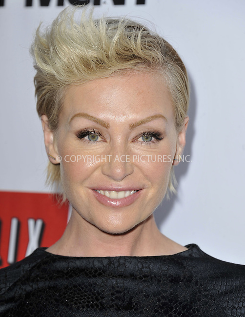 WWW.ACEPIXS.COM....April 29 2013, LA....Portia de Rossi arriving at the Netflix's Los Angeles Premiere Of 'Arrested Development' Season 4 at TCL Chinese Theatre on April 29, 2013 in Hollywood, California.......By Line: Peter West/ACE Pictures......ACE Pictures, Inc...tel: 646 769 0430..Email: info@acepixs.com..www.acepixs.com
