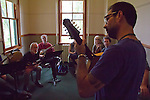 Port Townsend, Fort Worden, Centrum, Choro musicians, Dudu Maia, bandolim, Choro Workshop, Brazilian music, Thursday, Olympic Peninsula, Washington State, music, music festivals,