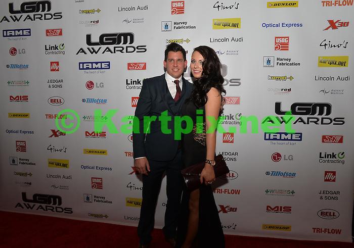 LGM Awards 2014