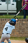The Tar Heels take on the Decons during Proehlific Park's regular season baseball action on Friday May 13, 2011. The Tar Heels defeated the Decons 4-3. (Artisan Photography by Chris English)