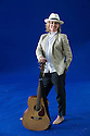 Edinburgh, UK. 13.08.2013. Cerys Matthews, Edinburgh International Book Festival. Photograph © Jane Hobson.