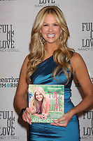 """LOS ANGELES - OCT 25:  Nancy O'Dell arrives at the """"Full of Love""""  Book Launch Party at SLS Hotel on October 25, 2010 in Beverly Hills, CA"""
