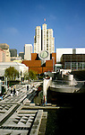 California: San Francisco.  Yerba Buena Center and Museum of Modern Art.  Photo #: casanf102..Photo copyright Lee Foster, 510/549-2202, lee@fostertravel.com, www.fostertravel.com