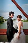 Wedding Day outdoor
