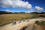 NELSON, NEW ZEALAND - March 19: GODZone C5 Adventure Race on April 6 2016 in Nelson, New Zealand. (Photo by: Evan Barnes Shuttersport Limited)
