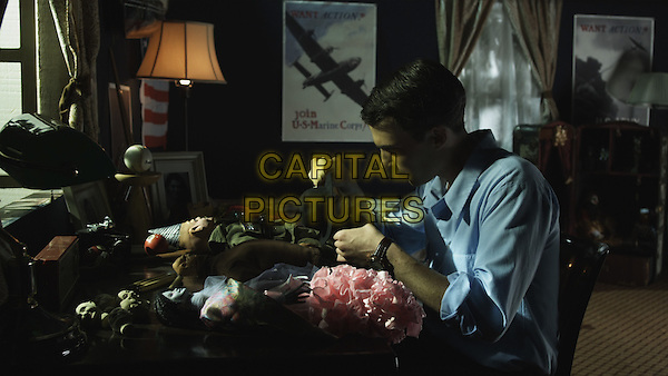 LEVI FIEHLER .in Puppet Master: Axis of Evil.*Filmstill - Editorial Use Only*.CAP/PLF.Supplied by Capital Pictures.