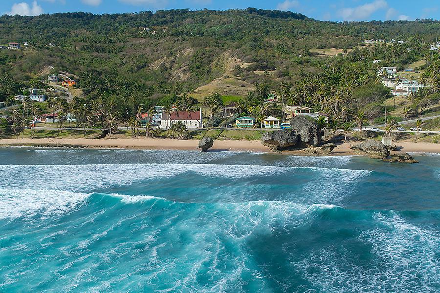 Bathsheba, St. Joseph, Barbados