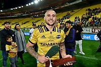 20180324 Super Rugby - Hurricanes v Highlanders