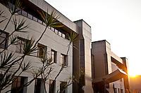 Nova Lima_MG, Brasil...Fundacao Dom Cabral (FDC), campus Aloysio Faria, Alphaville em Nova Lima, Minas Gerais...Fundaçao Dom Cabral (FDC), a Brazilian business school, campus Aloysio Faria,  Nova Lima, Minas Gerais...Foto: JOAO MARCOS ROSA / NITRO