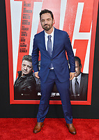 Jake Johnson at the world premiere for &quot;TAG&quot; at the Regency Village Theatre, Los Angeles, USA 07 June  2018<br /> Picture: Paul Smith/Featureflash/SilverHub 0208 004 5359 sales@silverhubmedia.com