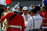 World Firefighter Games 2008 Echo Arena Liverpool