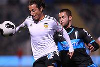 Futbol 2014 Copa Euroamericana UC vs Valencia