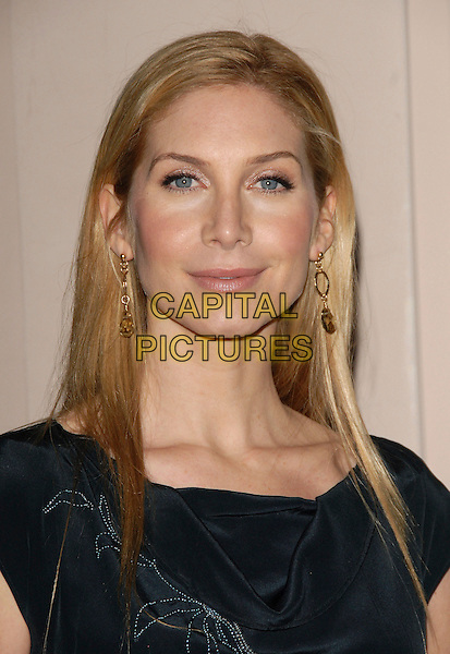 "ELIZABETH MITCHELL.Attending The Academy of Television Arts & Sciences' ""An Evening with Lost"" held at The Leonard Goldenson Theater in North Hollywood, LA, California, USA,.January 13th 2007..portrait headshot.CAP/DVS.©Debbie VanStory/Capital Pictures"