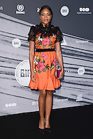 Naomie Harris<br /> at the British Independent Film Awards 2016, Old Billingsgate, London.<br /> <br /> <br /> &copy;Ash Knotek  D3209  04/12/2016