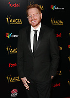 04 January 2019 - West Hollywood California - Bryan Woods. 8th AACTA International Awards held at Skybar at Mondrian Los Angeles.         <br /> CAP/ADM/FS<br /> ©FS/ADM/Capital Pictures