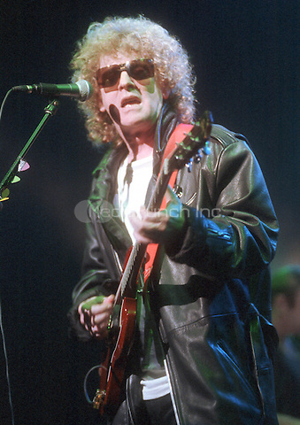 Ian Hunter performing in 1994.  Credit: Ian Dickson/MediaPunch