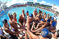 FIU Swimming 2012-2013 (Combined)