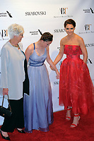 www.acepixs.com<br /> <br /> May 22 2017, New York City<br /> <br /> Kathleen Stothers-Holmes, Guest and Katie Holmes arriving at the 2017 American Ballet Theatre Spring Gala at The Metropolitan Opera House on May 22, 2017 in New York City.<br /> <br /> By Line: Curtis Means/ACE Pictures<br /> <br /> <br /> ACE Pictures Inc<br /> Tel: 6467670430<br /> Email: info@acepixs.com<br /> www.acepixs.com