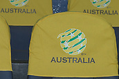 23rd March 2018, Ullevaal Stadion, Oslo, Norway; International Football Friendly, Norway versus Australia; Australia clad seats during the international friendly match between Norway and Australia
