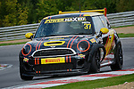 Rob Smith - Excelr8 Motorsport Mini JCW