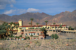 Furnace Creek Inn, Death Valley National Park, California
