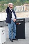 Costa Gavras attend the photocall of 'Adults in the room' during the 67th San Sebastian Donostia International Film Festival - Zinemaldia.September 21,2019.(ALTERPHOTOS/Yurena Paniagua)