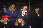 Central London. 1990<br />