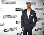 Damon Gupton.attending the Broadway Opening Night Performance After Party for 'Clybourne Park' at Gotham Hall in New York City on 4/19/2012