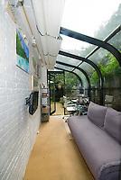 NYC Solarium Interior
