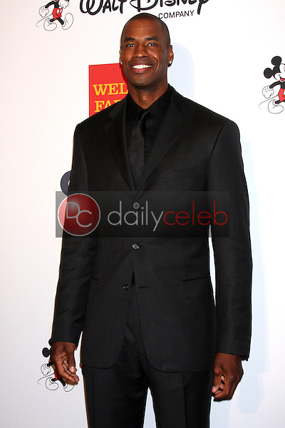 Jason Collins<br /> at the 2013 GLSEN Awards, Beverly Hills Hotel, Beverly Hills, CA 10-18-13<br /> David Edwards/Dailyceleb.com 818-249-4998