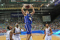 02.04.2014: Fraport Skyliners vs. Brose Baskets Bamberg