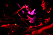 Year Of The Pig, at the Pinhook, Friday, Nov. 5, 2010, during Troika Music Festival. ...