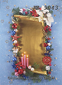 Interlitho-Helga, CHRISTMAS SYMBOLS, WEIHNACHTEN SYMBOLE, NAVIDAD SÍMBOLOS, photos+++++,candles, green,KL9043,#xx#
