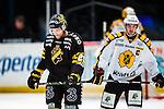 Stockholm 2013-12-07 Ishockey Elitserien AIK - Skellefte&aring; AIK :  <br /> AIK:s Derek Joslin deppar<br /> (Foto: Kenta J&ouml;nsson) Nyckelord:  AIK Skellefte&aring; SAIK depp besviken besvikelse sorg ledsen deppig nedst&auml;md uppgiven sad disappointment disappointed dejected