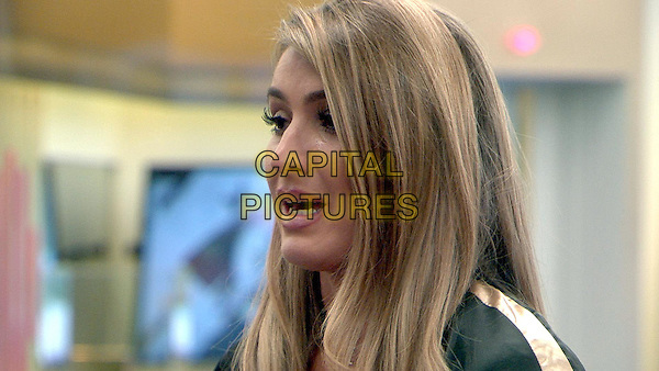 Celebrity Big Brother, Summer 2016, Day 21<br /> Lillie Lexie<br /> *Editorial Use Only*<br /> CAP/KFS<br /> Image supplied by Capital Pictures