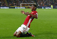 Marcus Rashford of Manchester United <br /> Hull City vs Manchester United -  Barclays Premier League - 27/08/2016 <br /> Foto Action Images / Panoramic / Insidefoto <br /> ITALY ONLY