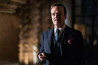 Jefferson Mays<br /> I Am the Night (2019 - ) <br /> One Day She'll Darken  Ep 101  <br /> *Filmstill - Editorial Use Only*<br /> CAP/RFS<br /> Image supplied by Capital Pictures