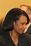 Condoleeza Rice. World Affairs Council of Houston. 4.26.12