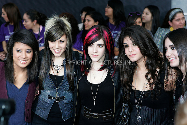 WWW.ACEPIXS.COM . . . . . ....February 24 2009, LA....Recording artists KSM at the World Premiere of Walt Disney Pictures' 'Jonas Brothers: The 3D Concert Experience' on February 24, 2009 at the El Capitan Theatre in Hollywood, California.....Please byline: JOE WEST - ACEPIXS.COM....Ace Pictures, Inc:  ..(212) 243-8787 or (646) 679 0430..e-mail: picturedesk@acepixs.com..web: http://www.acepixs.com