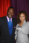 Tamara Tunie & Gregory Generet seperate Feb 2015