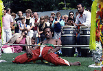 Limbo at Bumbershoot Festival in Seattle Center
