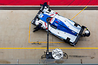 10th January 2020; The Bend Motosport Park, Tailem Bend, South Australia, Australia; Asian Le Mans, 4 Hours of the Bend, Practice Day; The number 25 Rick Ware Racing LMP2 Am driven by Philippe Mulacek, Anthony Lazzaro, Guy Cosmo during free practice 1 - Editorial Use