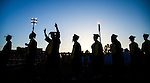 Antioch High School Graduation Class of 2014 -- Antioch, California -- June 5, 2014