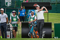 Ashley Chesters (ENG) during the first round at the Nedbank Golf Challenge hosted by Gary Player,  Gary Player country Club, Sun City, Rustenburg, South Africa. 08/11/2018 <br /> Picture: Golffile | Tyrone Winfield<br /> <br /> <br /> All photo usage must carry mandatory copyright credit (&copy; Golffile | Tyrone Winfield)