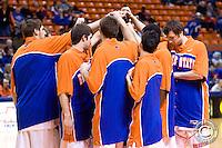 Boise St Basketball 2009-2010 v Bakersfield