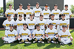 May 12, 2017- Tuscola, IL- The 2017 Tuscola Warrior Baseball team. Back row from left are Cade Kresin, Brayden VonLanken, Cameron Ochs, Cale Sementi, Lucas Sluder, Jacob Craddock, and Caleb Stumeier. Middle row from left are Cole Thomas, Logan Tabeling, Jaret Heath, Tyler Meinhold, Noah Pierce, and Haden Cothron. Front row from left are Lucas Kresin, Will Little, Dalton Hoel, Andrew Erickson, and Logan Grace. [Photo: Douglas Cottle]