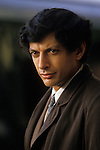 Jeff Goldblum portrait American actor Circa 1995
