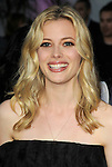 "LOS ANGELES, CA. - May 25: Gillian Jacobs arrives at the ""Get Him To The Greek"" Los Angeles Premiere at The Greek Theatre on May 25, 2010 in Los Angeles, California."